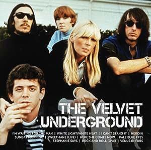 Icon : The Velvet Underground