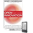 Henry Chesbrough - Open Services Innovation: Rethinking Your Business to Grow and Compete in a New Era