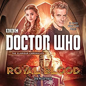 Doctor Who: Royal Blood Audiobook