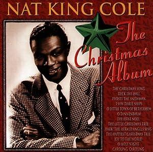 Nat King Cole - Christmas Album - Amazon.com Music