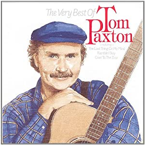 Very Best of Tom Paxton