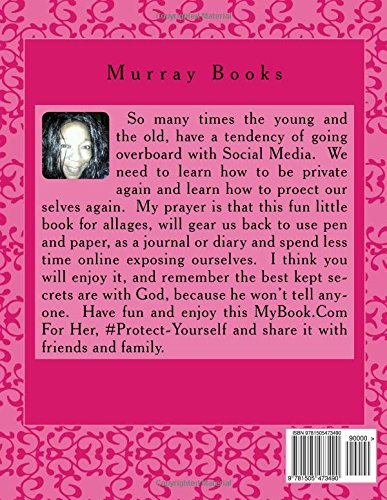 MyBook.Com For Her, #Protect-Yourself