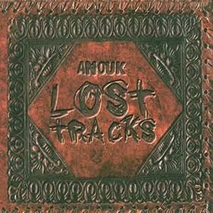 Lost Tracks - Doppel-CD - CD und DVD