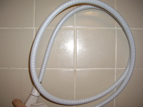 Why Should You Buy Aquasana AQ-4105 Shower Filter System with Handheld Wand