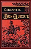 Image of Don Quixote (Illustrated)