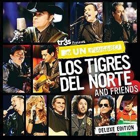 Tigres Del Norte And Friends [+Video]: Los Tigres Del Norte: MP3