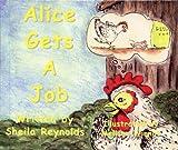 Alice Gets a Job