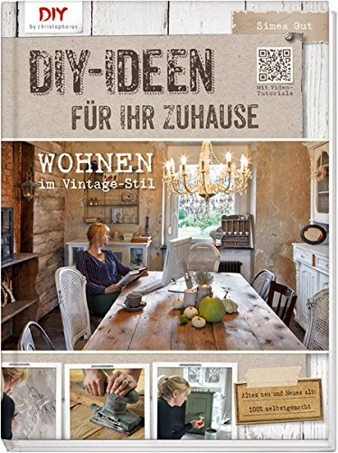 Do-it-yourself-Ideen-fr-Ihr-Zuhause-Wohnen-im-Vintage-Stil-DIY-by-christophorus