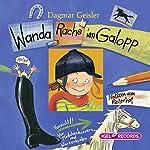 Wanda - Rache im Galopp   Dagmar Geisler