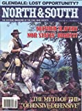 img - for North & South Volume 13 # 3 (The Official Magazine od the Civil War Society, Volume 13 # 3) book / textbook / text book