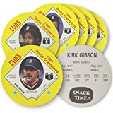 Detroit Tigers 1984 World Champion Cards at Amazon.com