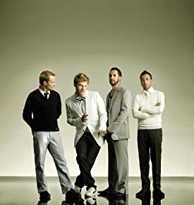 Bilder von Backstreet Boys