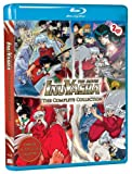 Inuyasha: The Movie the Complete Collection [Blu-ray]