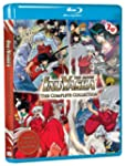 Inuyasha: The Complete Movie Collecti...