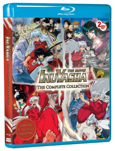 Inuyasha The Final Act English Torrent