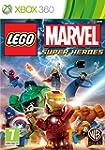 Lego Marvel Super Heroes