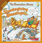 Berenstain Bears Thanksgiving Blessings