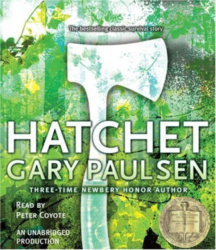 Hatchet (Old Yeller Audiobook compare prices)