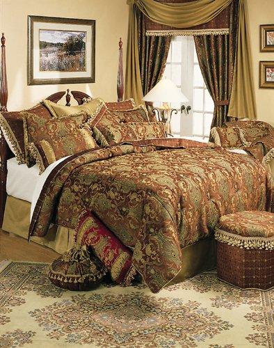 Sherry Kline Comforters