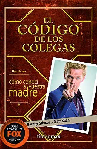 EL CODIGO DE LOS COLEGAS