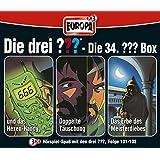 34/3er Box-Folgen 101-103