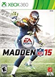 Madden NFL 15 Standard Edition - Xbox 360