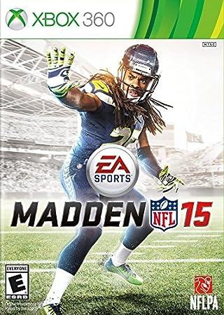Madden NFL 15 Standard Edition - Xbox 360