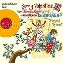 Von Tropenvögeln und königlichen Unterhosen (Sunny Valentine 1) Hörbuch von Irmgard Kramer Gesprochen von: Jodie Ahlborn