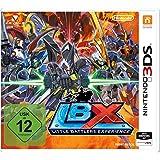 LBX Little Battlers Experiences - [3DS]