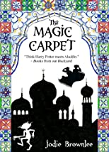 The Magic Carpet (The Ruby Series)
