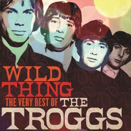 Wild Thing: The Very Best of cover