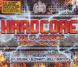echange, troc Compilation - Hardcore The Classics 1994 2009