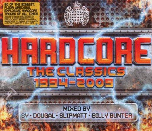 Hardcore - The Classics 1994-2009
