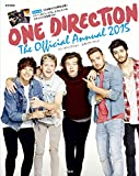 ONE DIRECTION The Official Annual 2015 �y���ʐ^5���t���z (e-MOOK)