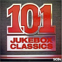 101 Jukebox Classics, Lossy mp3 320 kbps Box set preview 1