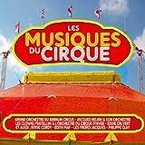 Compilation: Les Musiques du Cirque