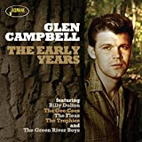 Glen Campbell, The Early Years