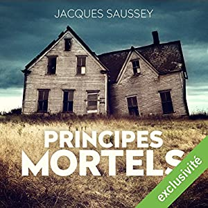 Principes mortels | Livre audio