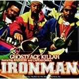 Ironman (Vinyl)
