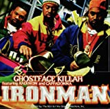 Ghostface Killah Ironman [VINYL]