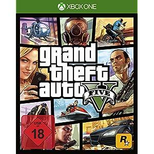 von Rockstar Games Plattform: Xbox One(69)Neu kaufen:   EUR 57,99 28 Angebote ab EUR 44,45