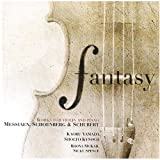 Fantasy: Works for Violin & Piano