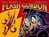 Mac Raboys Flash Gordon Volume 3 (v. 3) (1569719780) by Raboy, Mac