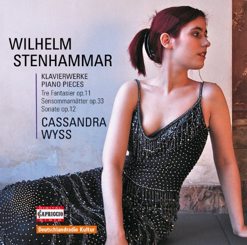 Buy Stenhammar: Piano Rarities From amazon