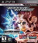 Tekken Hybrid - PlayStation 3 Standar...