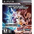 Tekken Hybrid - PlayStation 3 Standard Edition