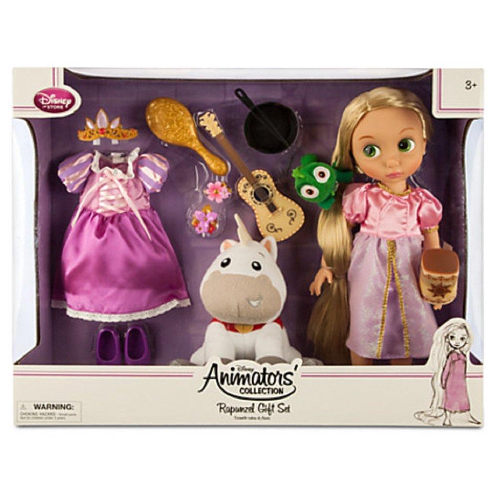 Disney Animators Dolls Rapunzel