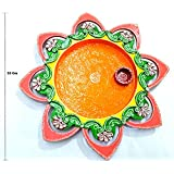 Wholesale Cost Indian Traditional Handicraft Work Export Quality UNIQUE PUJA THALI : HOME DECOR Attractive Product : Limited Edition