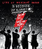 How Did We End Up Here? 5 Seconds Of Summer Live At Wembley Arena [Blu-ray]