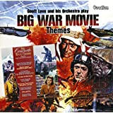 Geoff Love - Big War Movie Themes & Big Concerto Movie Themes